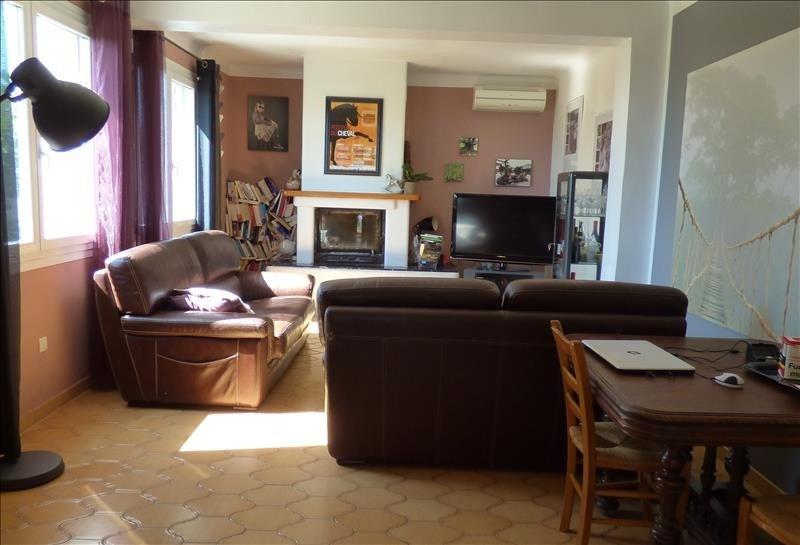 Sale house / villa Vacqueyras 295000€ - Picture 6