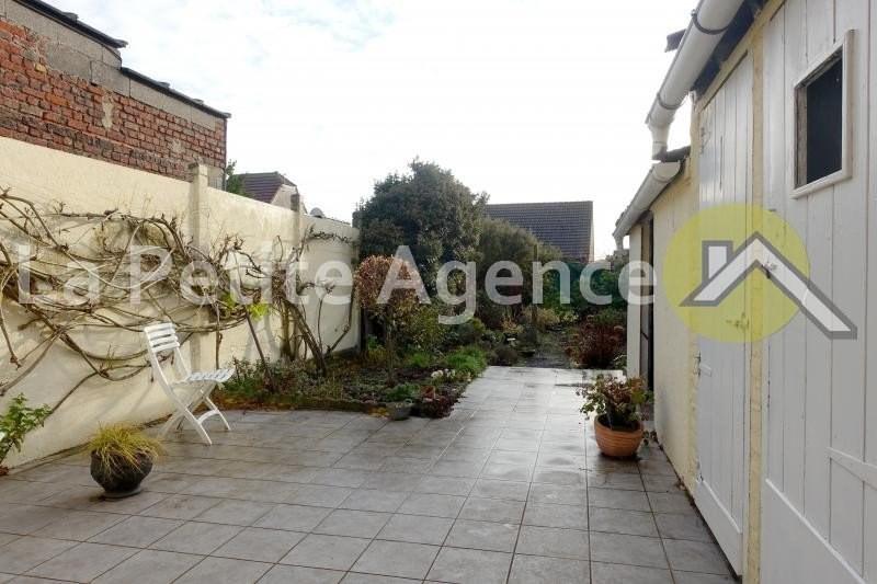 Vente maison / villa Bauvin 147900€ - Photo 1