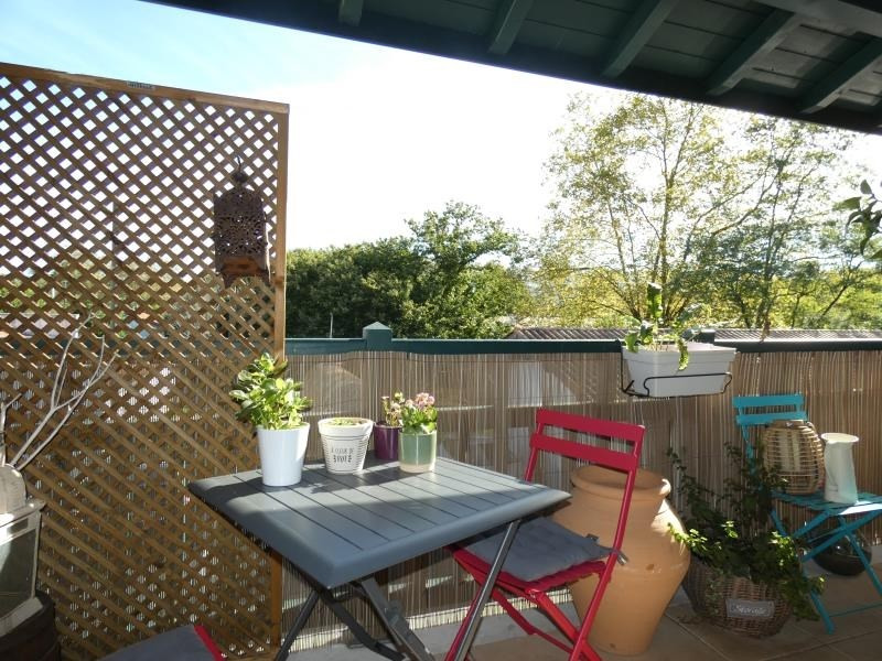 Vente appartement St pee sur nivelle 204 000€ - Photo 1