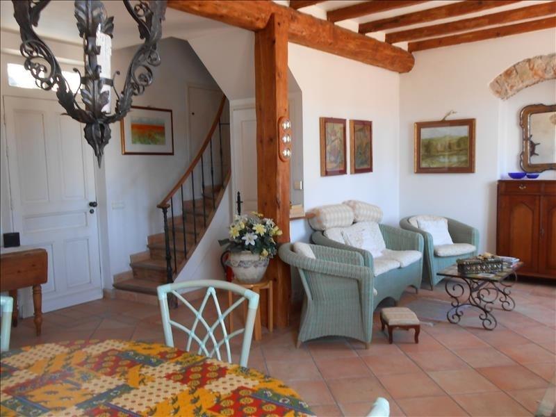 Vendita casa Le golfe juan 540000€ - Fotografia 5
