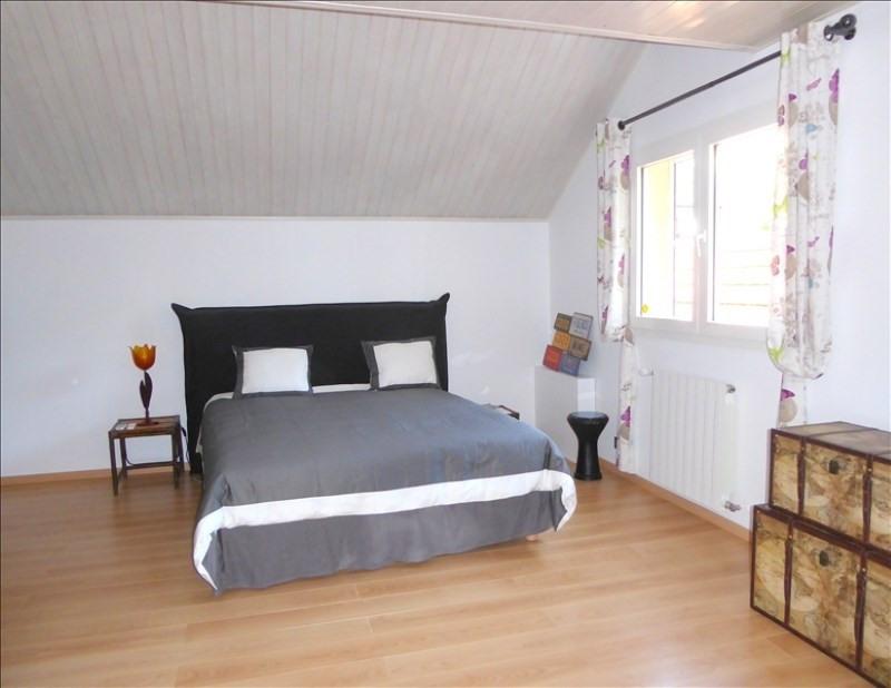 Vente maison / villa Sergy 899000€ - Photo 8