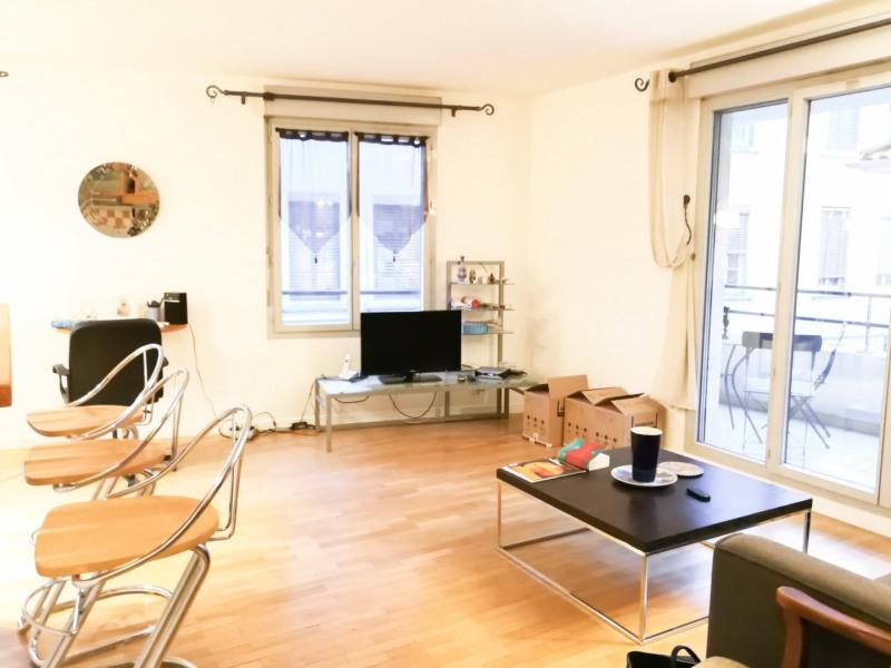 Location appartement Lyon 4ème 900€ CC - Photo 1