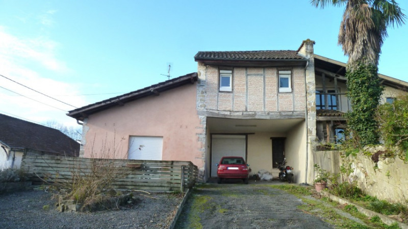 Vente maison / villa Orthevielle 185 000€ - Photo 1