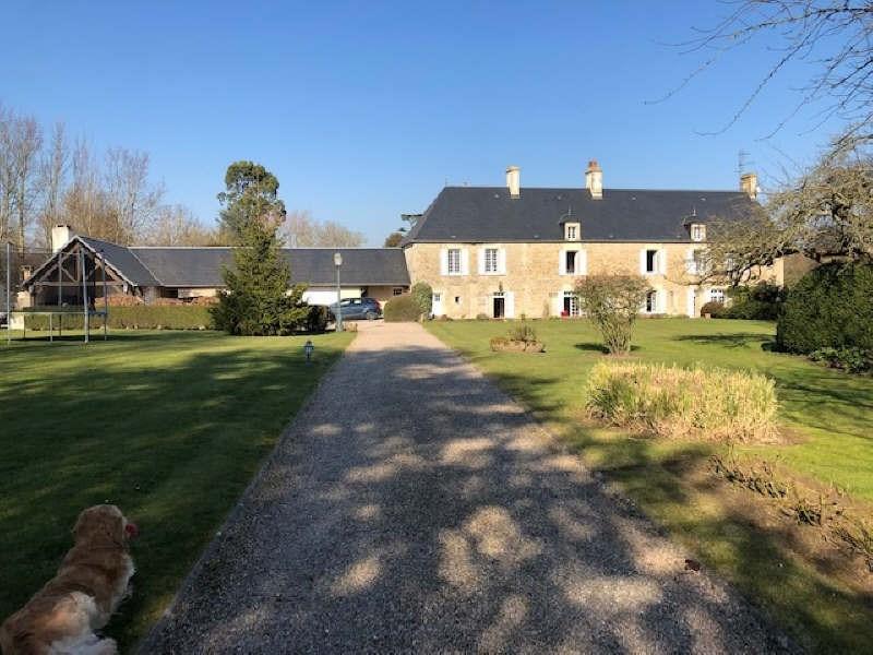 Deluxe sale house / villa Audrieu 630000€ - Picture 4