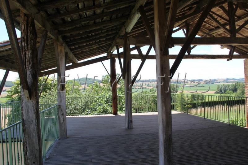 Sale house / villa Samatan 235000€ - Picture 4