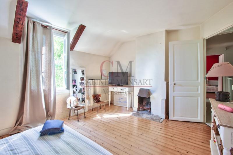 Revenda casa Boissy mauvoisin 544000€ - Fotografia 13
