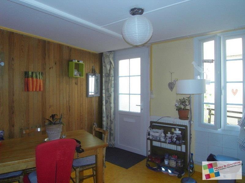 Rental house / villa Cognac 457€ CC - Picture 1
