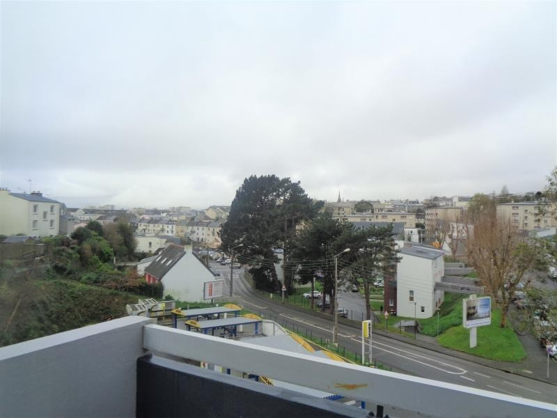 Sale apartment Brest 96 300€ - Picture 9