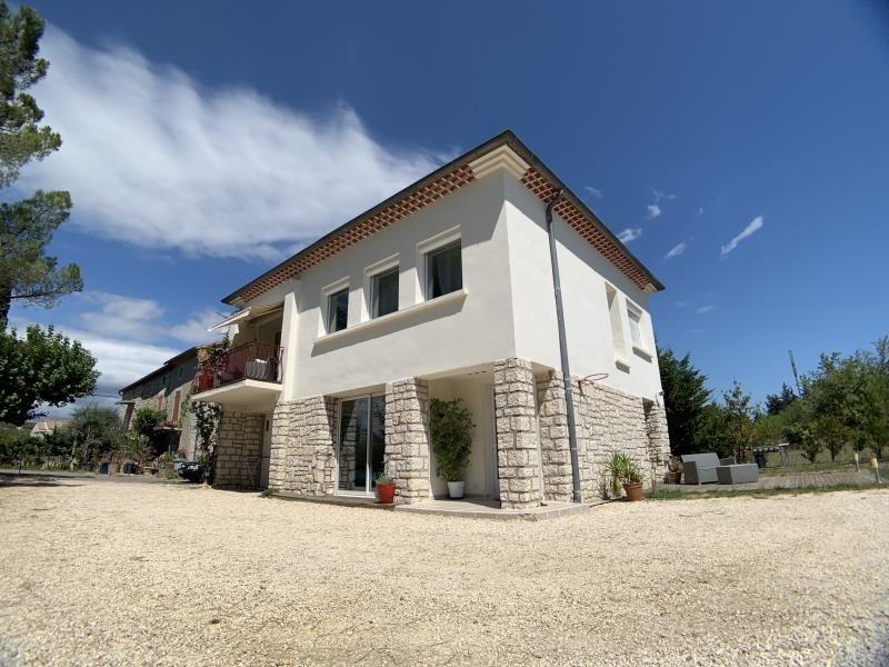 Sale house / villa Ruoms 250000€ - Picture 2