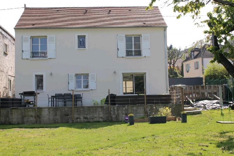 Vente maison / villa Chauvry 418000€ - Photo 1