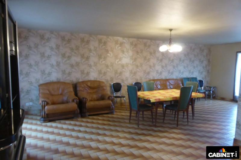Vente maison / villa Saint etienne de montluc 304900€ - Photo 3
