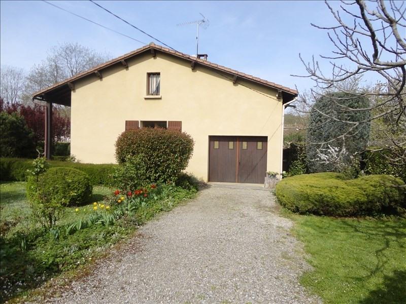 Sale house / villa Mirepoix 160000€ - Picture 2