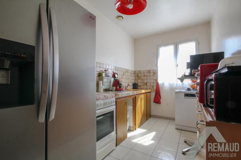 Sale house / villa Aizenay 169140€ - Picture 3