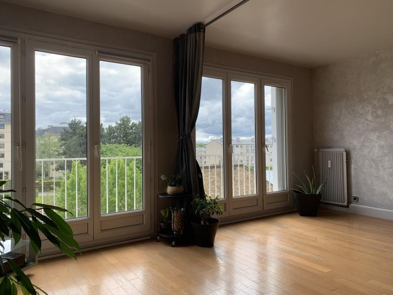 Sale apartment Versailles 470 000€ - Picture 3
