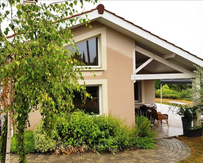 Vente de prestige maison / villa Vienne 755000€ - Photo 6