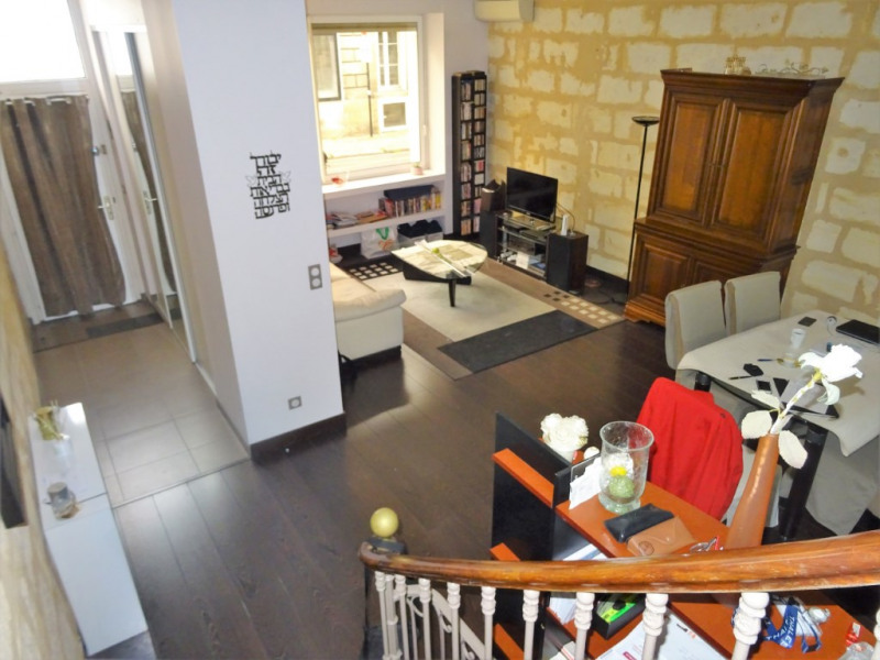 Vente maison / villa Bordeaux 535 000€ - Photo 2