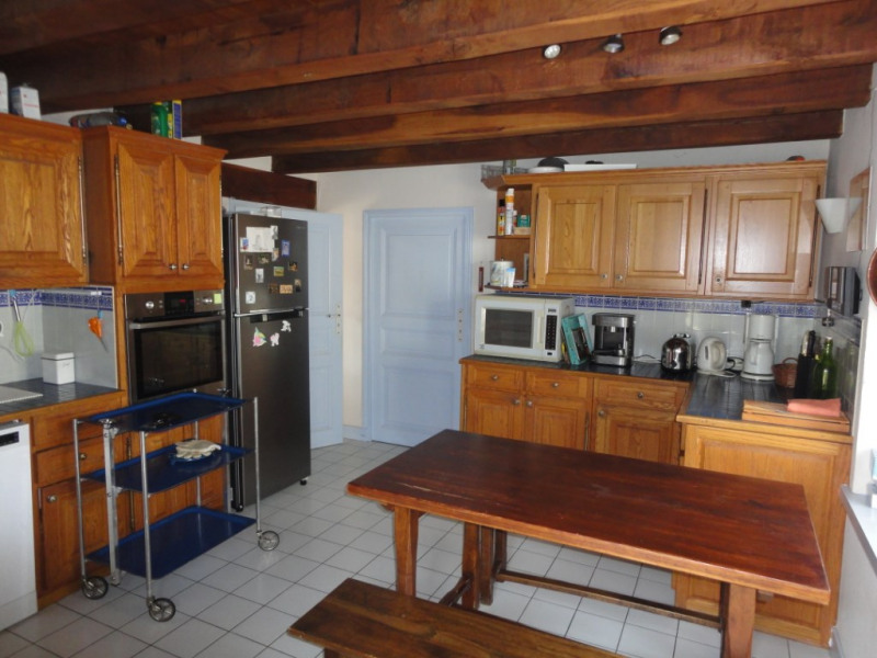 Vente maison / villa Saint jouvent 250 000€ - Photo 5