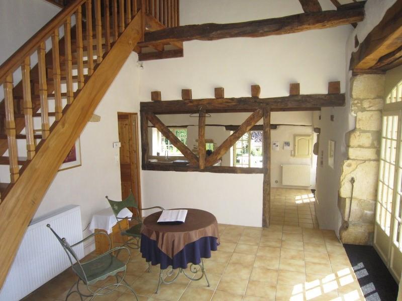 Sale house / villa Saint-cirq 357000€ - Picture 12