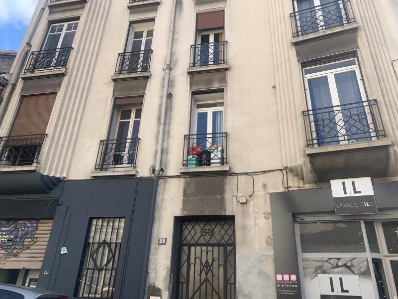 Alquiler  apartamento Marseille 4ème 554€ CC - Fotografía 2
