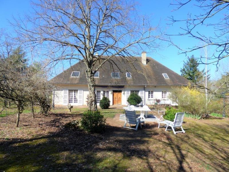 Venta  casa Toulon sur allier 369000€ - Fotografía 1