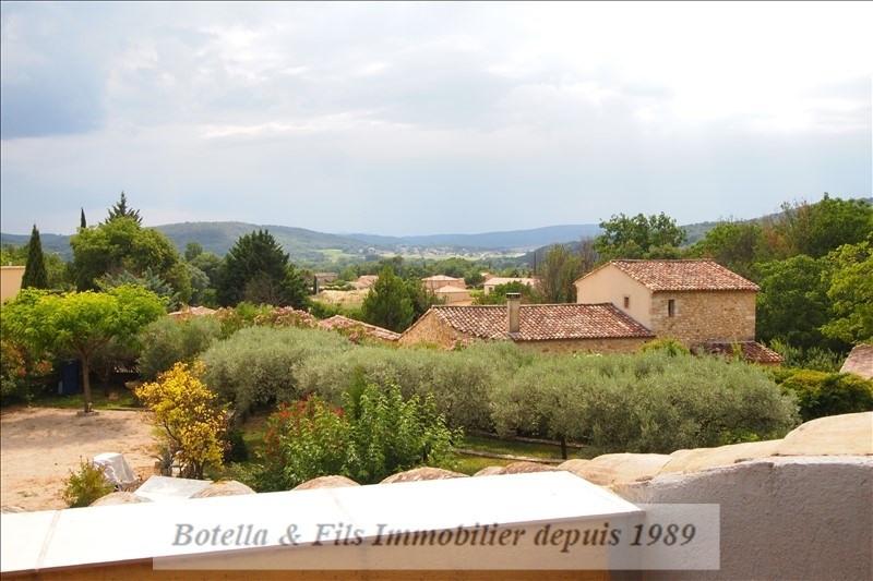 Verkoop  huis Goudargues 354000€ - Foto 19