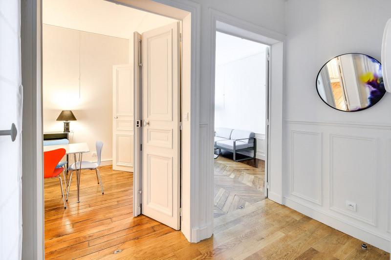 Rental apartment Paris 8ème 2450€ CC - Picture 3