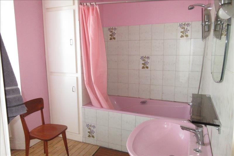 Vente maison / villa Beuzec-cap-sizun 291760€ - Photo 10