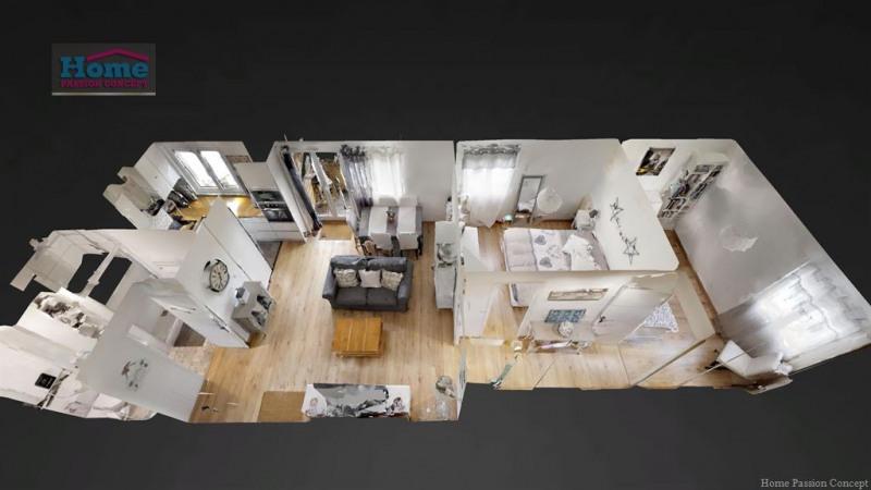 Sale apartment Sartrouville 230000€ - Picture 7