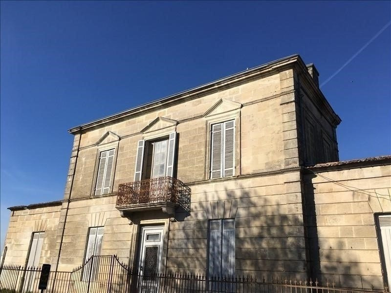 Sale house / villa Bourg 190 800€ - Picture 1