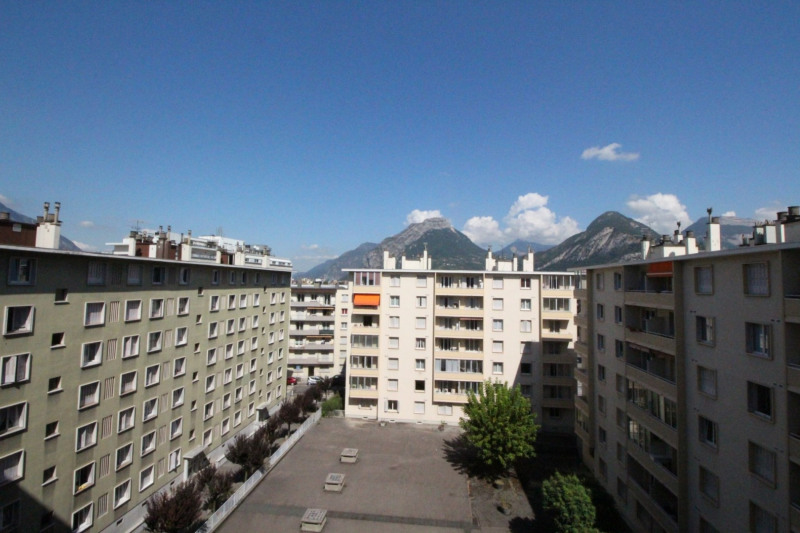 Sale apartment Grenoble 99 500€ - Picture 9