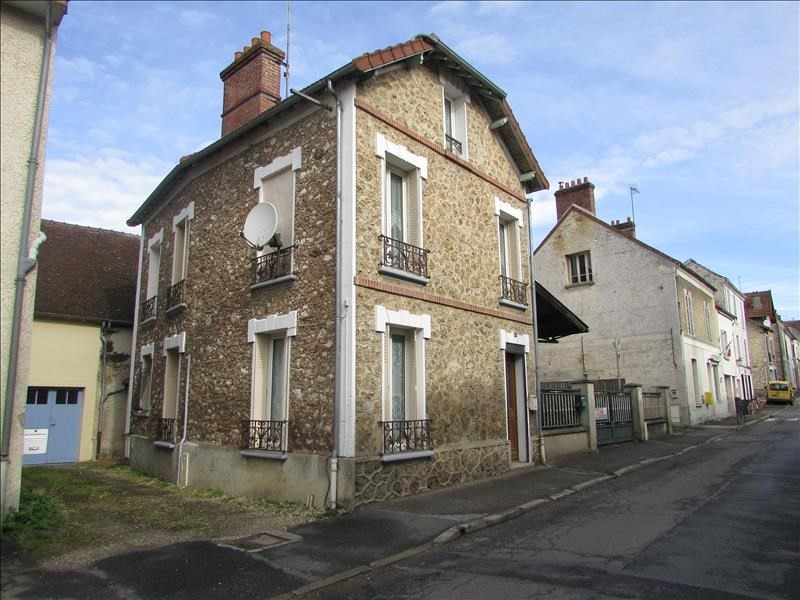 Sale house / villa La ferte gaucher 169 900€ - Picture 1