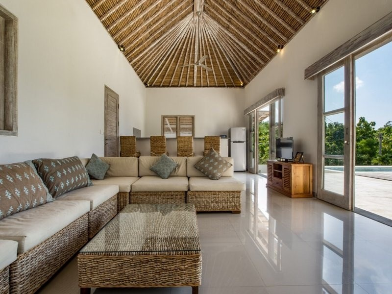 Vacation rental house / villa Bali 850€ - Picture 6