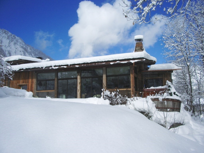 Deluxe sale house / villa Les houches 1 600 000€ - Picture 18