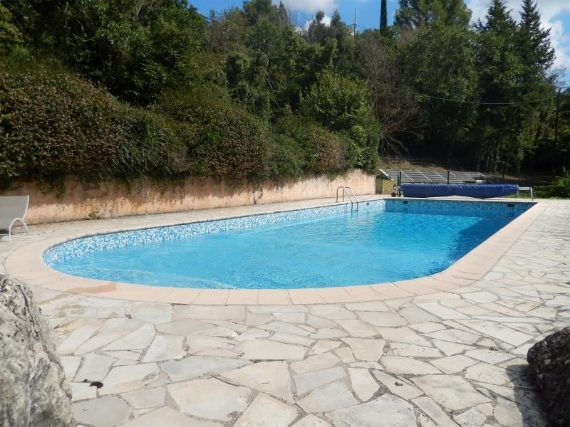 Deluxe sale house / villa Bargemon 735 000€ - Picture 4
