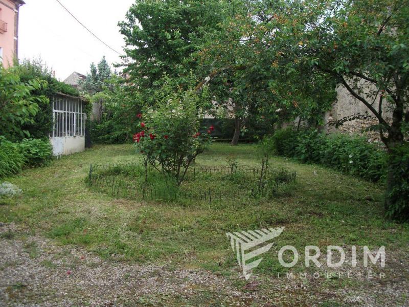 Sale house / villa Armeau 139753€ - Picture 10