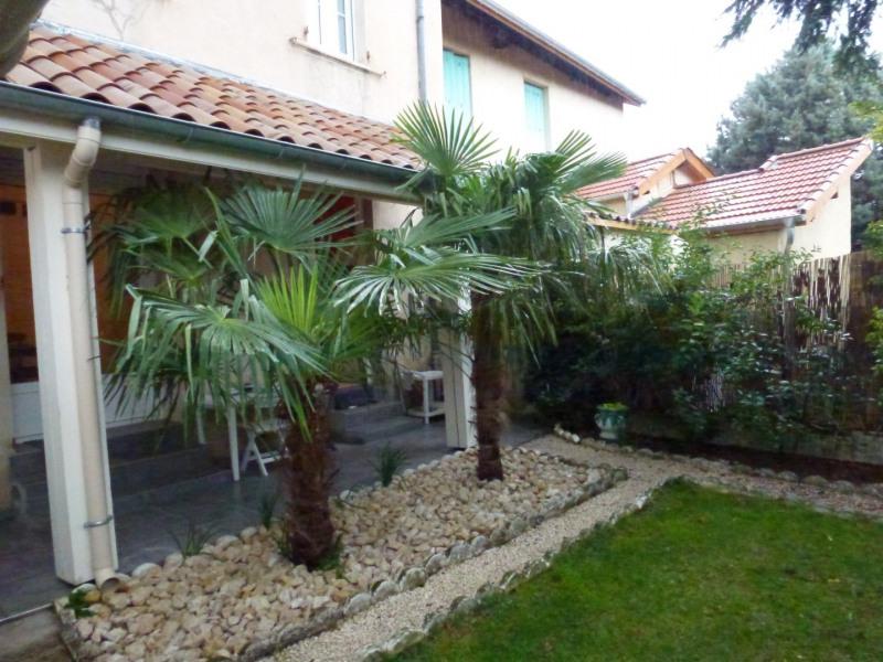 Sale house / villa Romans sur isere 155000€ - Picture 12