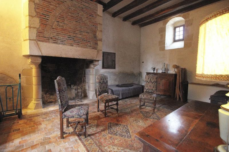 Vente maison / villa La chartre sur le loir 291475€ - Photo 15