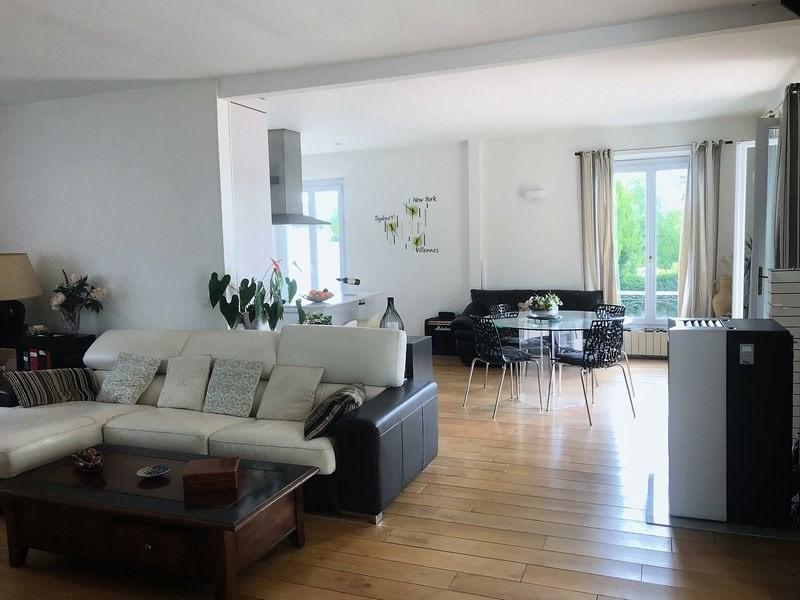 Vendita appartamento Villennes sur seine 520000€ - Fotografia 3