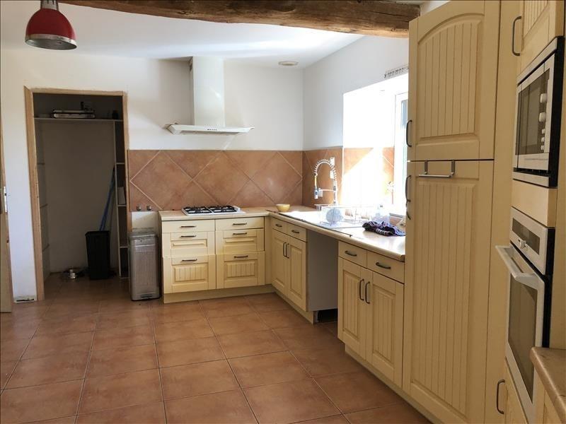 Sale house / villa La poiteviniere 210800€ - Picture 5