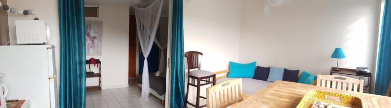 Sale apartment Les trois ilets 129700€ - Picture 3