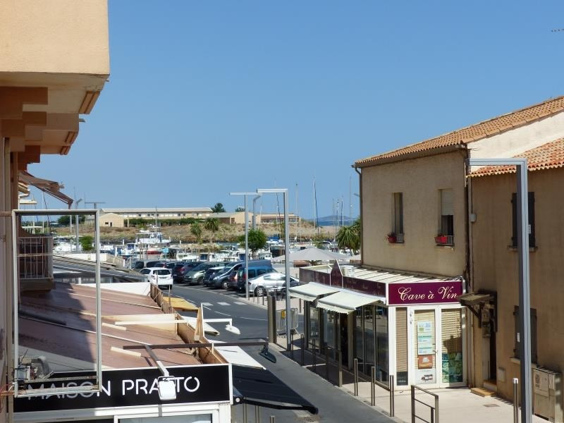 Sale apartment Valras plage 220 000€ - Picture 2