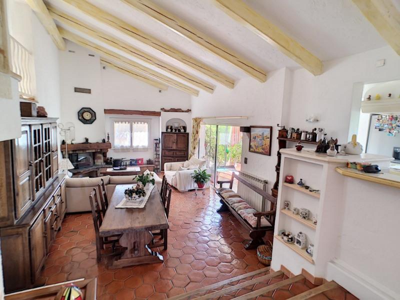 Vente de prestige maison / villa Drap 695000€ - Photo 4
