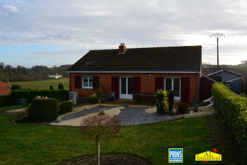 Vente maison / villa Therouanne 168000€ - Photo 4