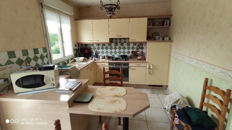Vente maison / villa Gauchy 222000€ - Photo 3