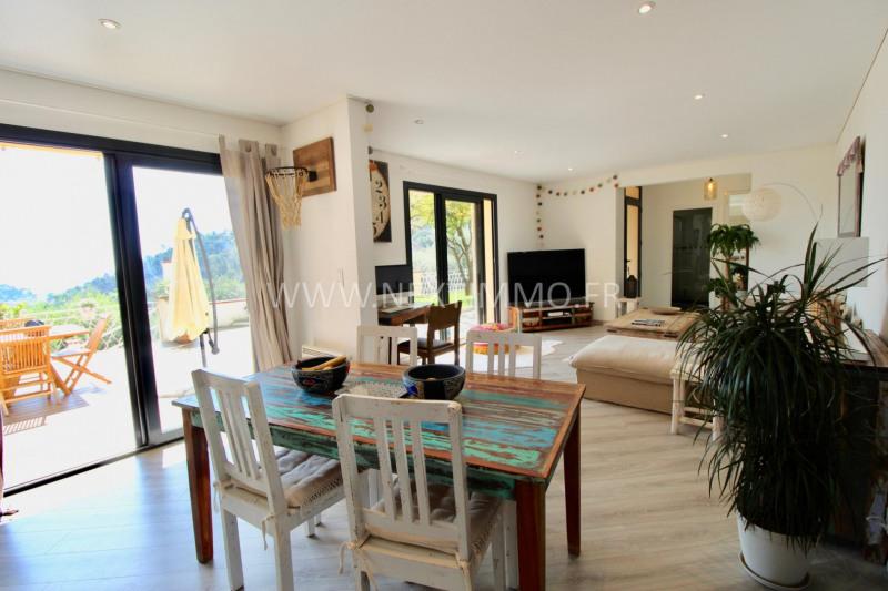 Revenda apartamento Menton 519000€ - Fotografia 3
