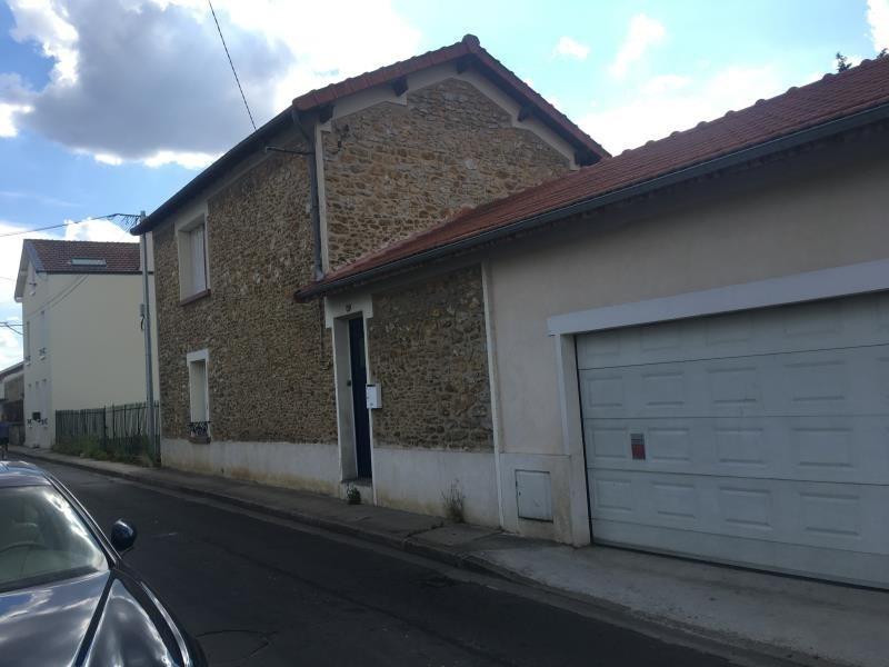 Vente de prestige maison / villa Villeneuve st georges 298000€ - Photo 7