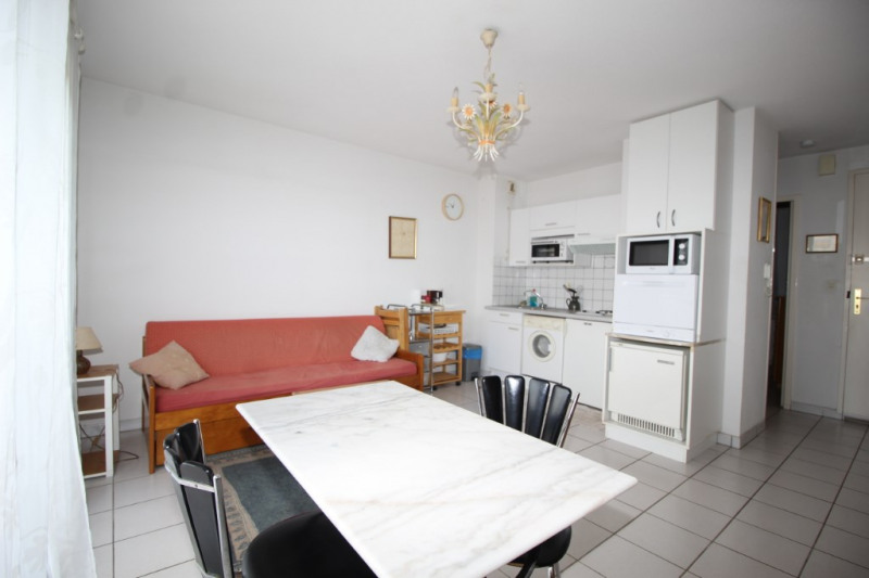 Investment property apartment Port vendres 94 000€ - Picture 1