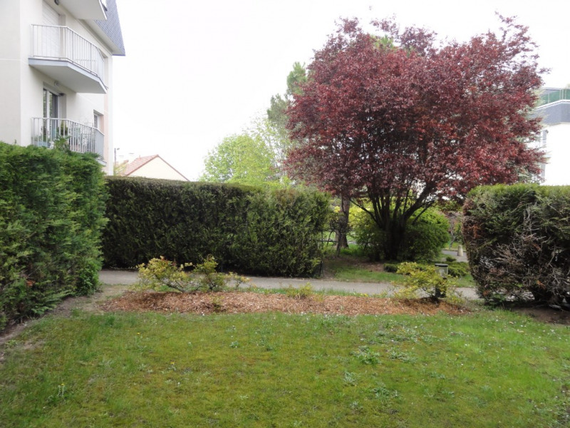 Sale apartment Chatou 365 000€ - Picture 2