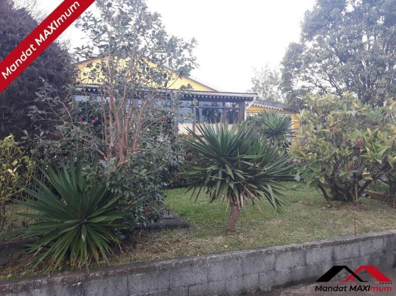 Vente immeuble Premier village 435000€ - Photo 1