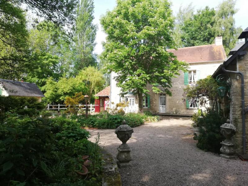 Vendita casa Noyers bocage 401000€ - Fotografia 1
